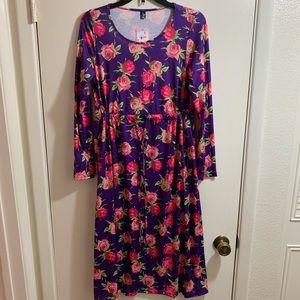 Cute Popreal long dress